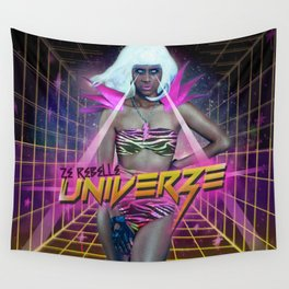 Univerze Wall Tapestry