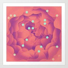 CABRA Art Print