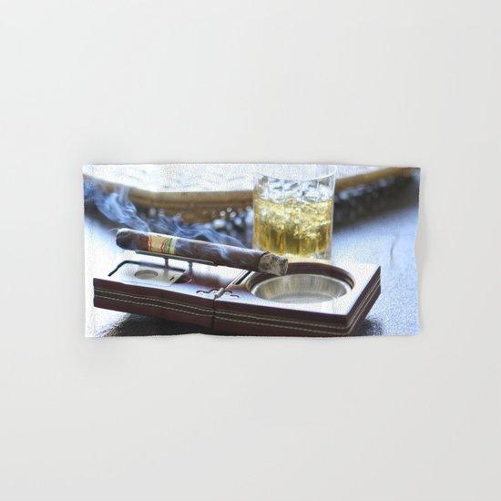 Cigar Time by worldinhand