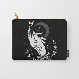 Witchy Woman Carry-All Pouch