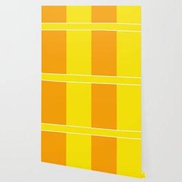 Team Colors 6...yellow,orange Wallpaper