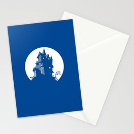 The Edison Mansion Stationery Cards