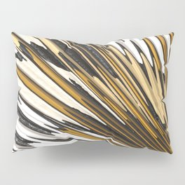 Tiger Stripes Pillow Sham