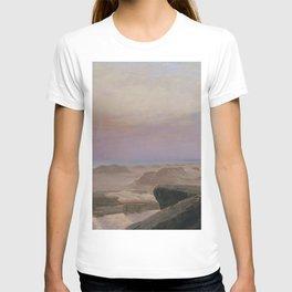 Jean-Léon Gérôme - The Two Majesties T-shirt