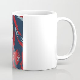 Abide Coffee Mug