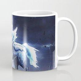 Gone in a Flash Coffee Mug