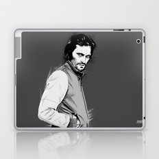 Prince Vince Laptop & iPad Skin