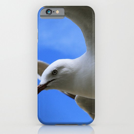 Gulliver again iPhone & iPod Case