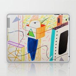 TORNASOL Laptop & iPad Skin