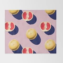 fruit 15 Throw Blanket