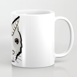 Caticorn Coffee Mug