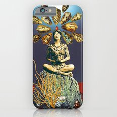 Fourth Jhana iPhone 6s Slim Case