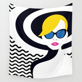 Resort Style II Wall Tapestry
