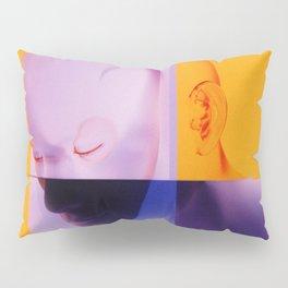Facade Pillow Sham