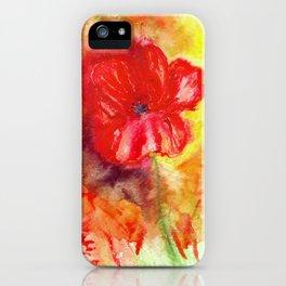 Love 1989 iPhone Case