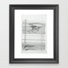 harmonia Framed Art Print