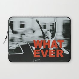 whutever Laptop Sleeve