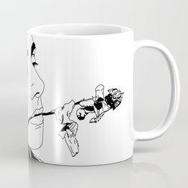 PJ Harvey Coffee Mug