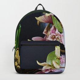 Bar Flower Backpack