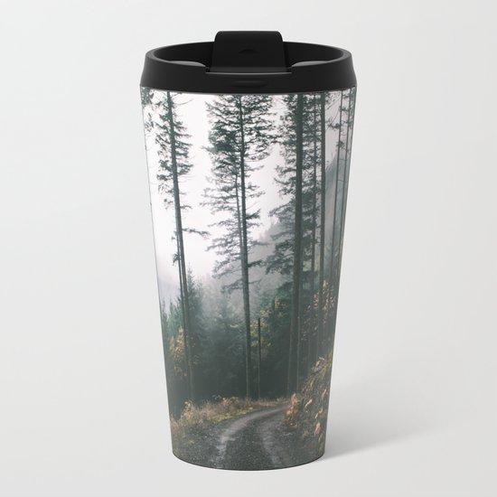 Drive IX Metal Travel Mug
