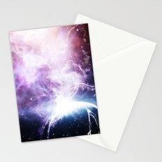 Space Cloudz Stationery Cards