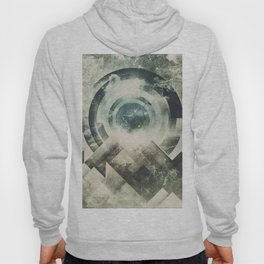 Moon travel Hoody