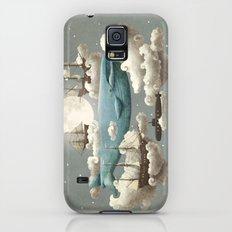Ocean Meets Sky Galaxy S5 Slim Case