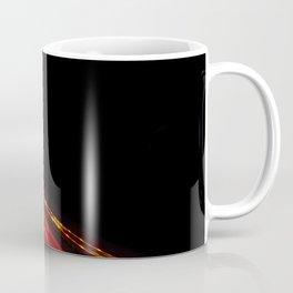 Two Way Traffic Lights Coffee Mug