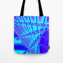 Virtual Maphrodite Tote Bag