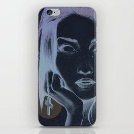 Enlightenment iPhone Skin
