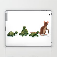 Awkward Family Laptop & iPad Skin