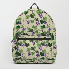 Grape Vine Backpack