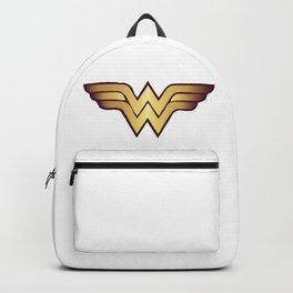 Wonder Wome Backpack