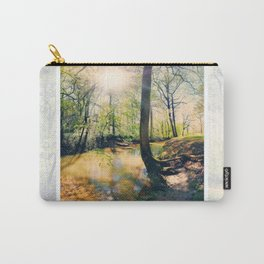 I Wish I Had A River I Could Sail Away On Carry-All Pouch