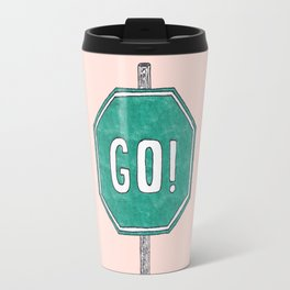 Go! Travel Mug