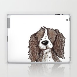 Sit and Stay Laptop & iPad Skin