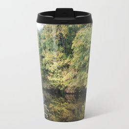 Water of Leith Edinburgh 2 Travel Mug