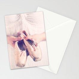 Danse Stationery Cards