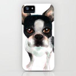 JAG! iPhone Case