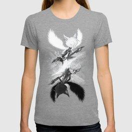 Angel and Devil T-shirt