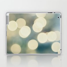 Bright and Blue Laptop & iPad Skin