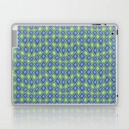 Diamonds are Forever-Jardin Colors Laptop & iPad Skin