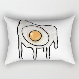 Egg Rectangular Pillow
