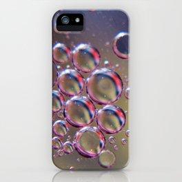 MOW9 iPhone Case