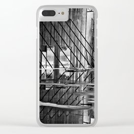 # 116 Clear iPhone Case
