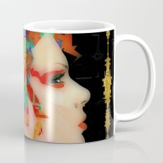 Glitch Mug