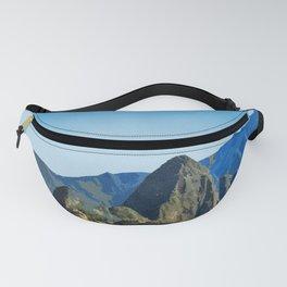 Visit Machu Picchu Fanny Pack