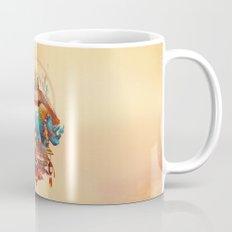 rhinos stone Mug