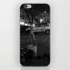 Under the Metro iPhone & iPod Skin
