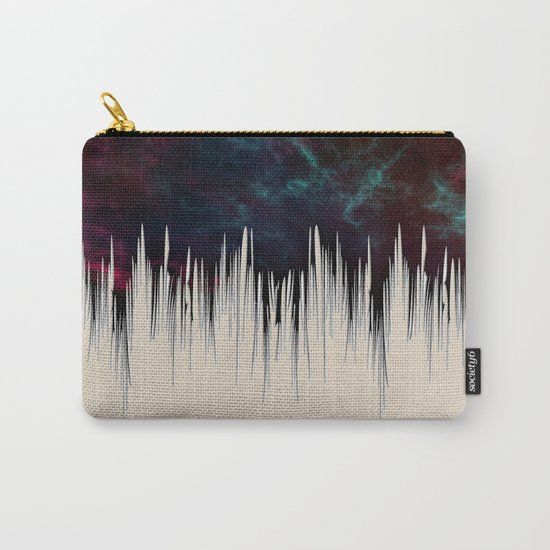 Lush Space Carry-All Pouch